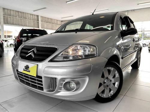 Citroën C3 1.4 Glx Flex