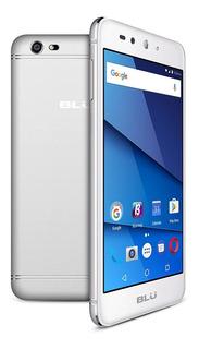 Blu Grand X Lte 4g Para Todas Operadoras Tienda Chacao
