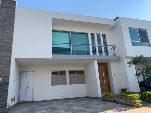 Casa En Renta En Solares, Zapopan Jal.