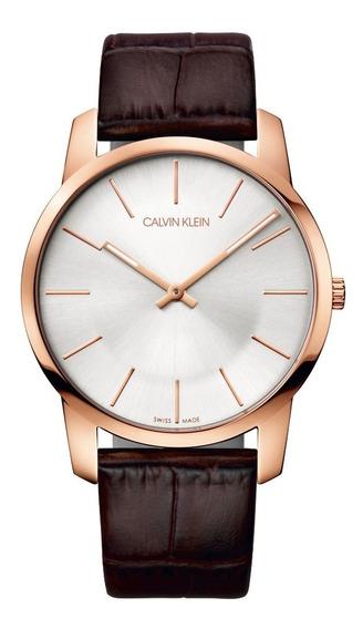 Relógio Calvin Klein City K2g21629