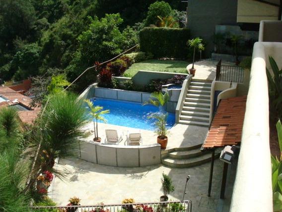 Se Vende/alq Casa 500m2 4h+s/8b/5p Alto Prado