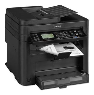 Impresora Laser Multifuncion Canon Duplex Mf 244 Wifi Cuotas