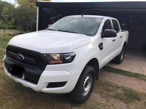 Ford Ranger 2.2 Cd Xl Tdci 125cv 2016