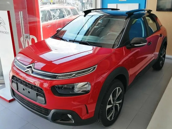 Citroën C4 Cactus Shine. 1.6 T, 165 Hp At