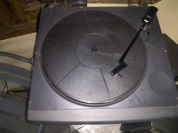 Toca Discos Td-997 Aiwa Cce Antigo