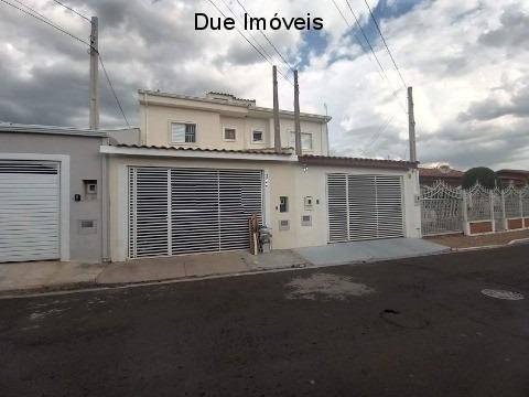 Sobrado Na Vila Furlan - Ca02172 - 69220605