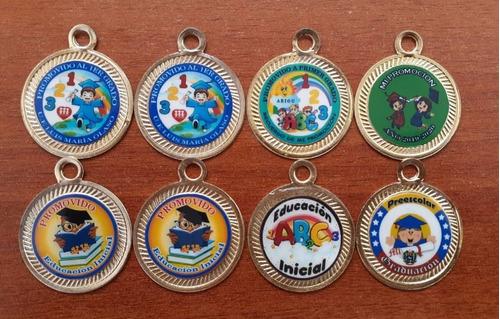 Medallas De Graduación Y Deportivas