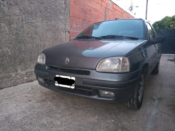 Renault Clio 1999 1.9 Rn Aa Pk2