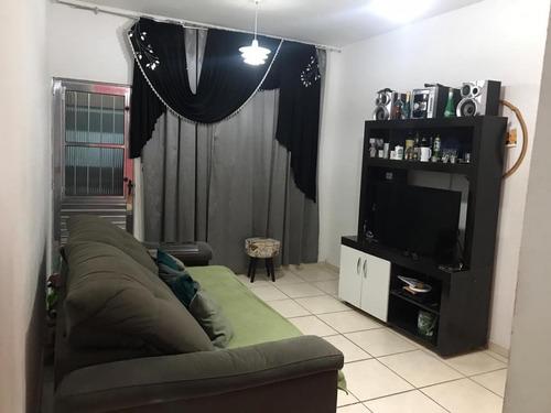 Imagem 1 de 15 de Casa Em Condomínio Para Venda Em São Paulo, Jardim Boa Esperança, 2 Dormitórios, 2 Banheiros, 1 Vaga - Cs336_1-1682149