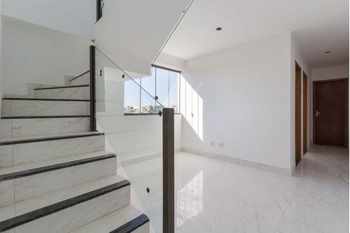 Imagem 1 de 29 de Apartamento À Venda, 2 Quartos, 1 Vaga, Maracana - Contagem/mg - 23473