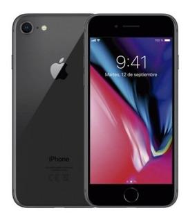 iPhone 8 64gb Libre Nuevo Sellado En Stock Colores Tienda