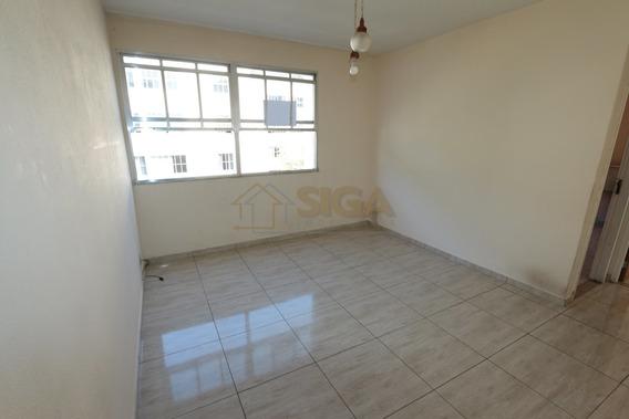 Apartamento Em Olaria - Nova Friburgo - 121