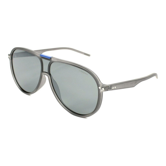 Polaroid Pld6025s Tjd Jb 99 Seasonal - Gray/gray Polarized
