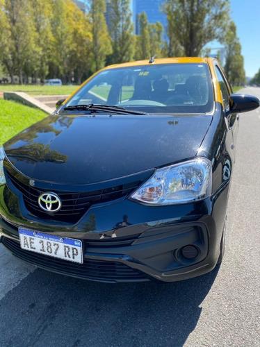 Toyota Etios X 2020 1.5 Mt 6ta 8 Mil Km Igual A Cero