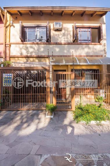 Casa, 3 Dormitórios, 129.87 M², Nonoai - 155205