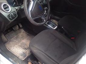Ford Fiesta 1.6 16v Titanium Flex Troco Por L 200