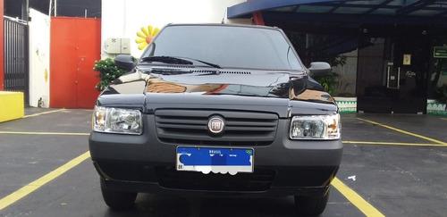 Fiat Uno Mille Way Economy