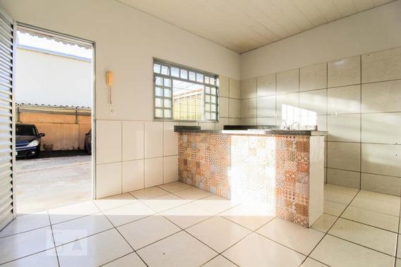 Apartamento Para Aluguel - Setor Leste Vila Nova, 1 Quarto, 20 - 893112556