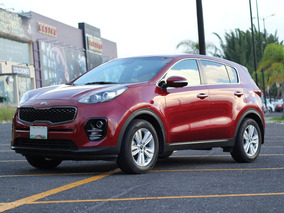 Kia Sportage 2.0 Ex L At