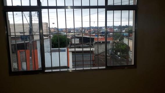 Duas Casas, Terreno 10x25, Aceita Proposta - Ca1561