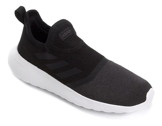 Tênis adidas Lite Racer Slipon - Preto