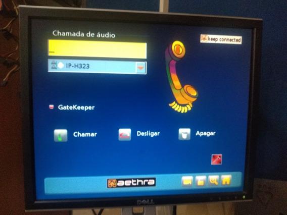 Câmera De Videoconferencia Vega X5 Usado (04)