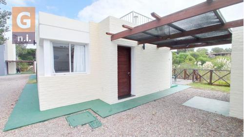 Casa En Piriápolis (portales) - Ref. 4581