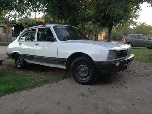 Peugeot 504 1994 2.3 Xsd Tf