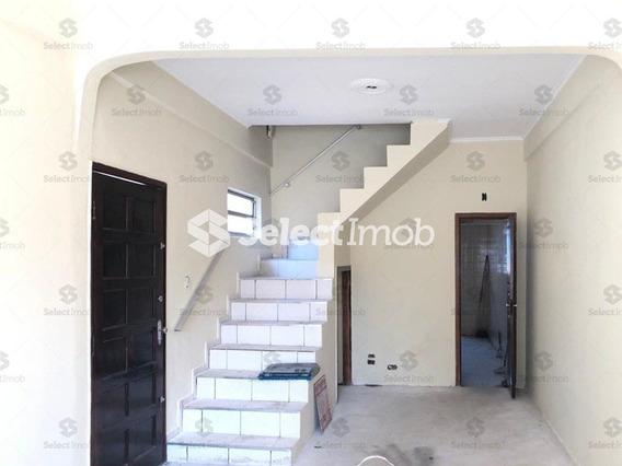 Sobrado - Vila Palmares - Ref: 618 - L-618