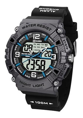 Relógio X- Game Xmppa252