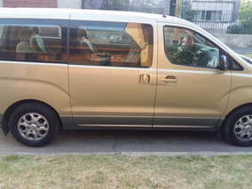 Hyundai H1 2.5 Automatica Camioneta Familiar Combi Van
