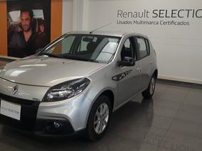 Renault Sandero Gt