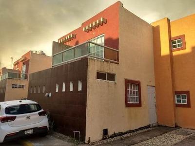 Se Vende Casa En Fracc Puerto Esmeralda Prototipo Aqua