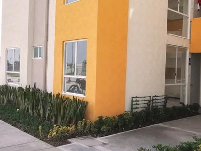 Departamento, Planta Baja. 2 Recámaras, 1 Baño. En Zumpango