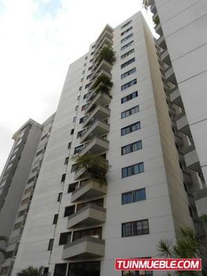 Apartamentos En Venta 18-296 Guaicay
