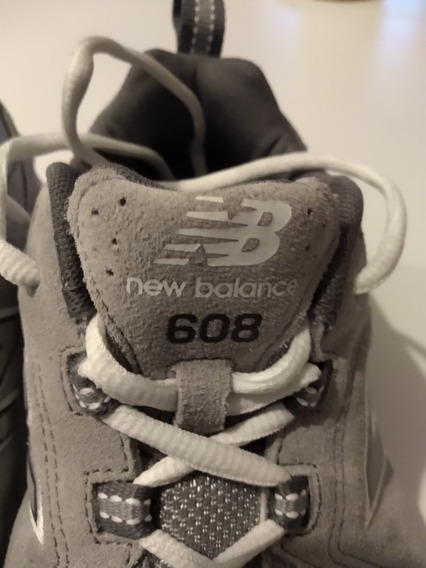 Zapatillas New Balance 608