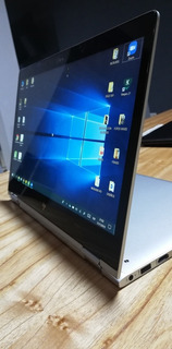 Hp X360 1030 G2 Tactil Full Hd 13,3 / 16gb / I5-7300u