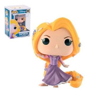 Figura Funko Pop Disney Enredados - Rapunzel 223