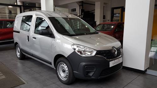 Renault Kangoo Ii Express Confort 5a 1.6 Sce (ra)