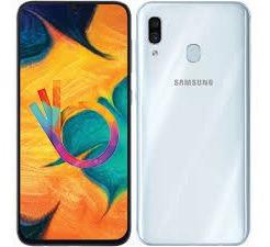 Samsung Galaxy A30 32gb - 2 Sim