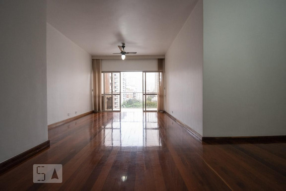 Apartamento Para Aluguel - Botafogo, 3 Quartos, 120 - 892856966