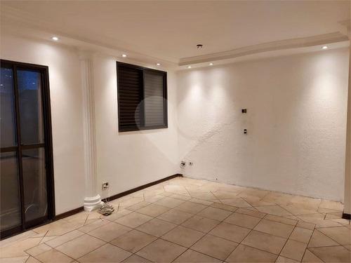 3 Dormitórios / 2 Vagas / Lazer Completo - 345-im558777