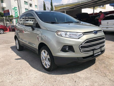 Ford Ecosport 2.0 Se At 2014