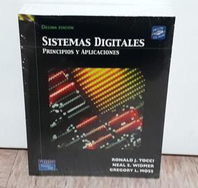Libro De Sistemas Digitales De Tocci Pdf
