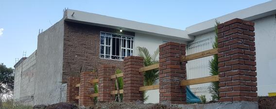 Se Vende Casa En Amealco