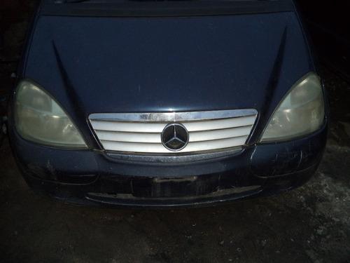 Floripa Imports Sucata Mercedes Classe A 160