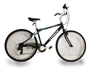 Bicicleta Trinx De Paseo Urbana 100% Armada Mvdsport