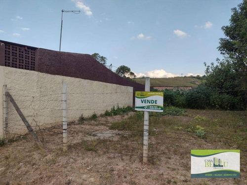 Imagem 1 de 12 de Terreno À Venda, 255 M² Por R$ 120.000,00 - Vila Rosemeire - Franco Da Rocha/sp - Te0111