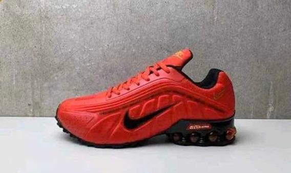 Shox Rojo