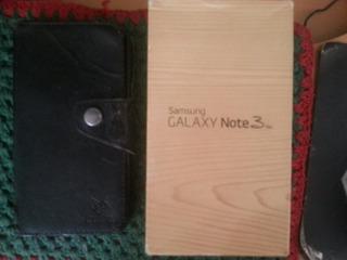 Caja Samsung Galaxy Note 3 Neo